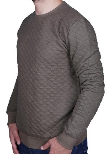Cazador Sweatshirt Haki